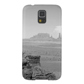 B&W Monument Valley Galaxy S5 Case
