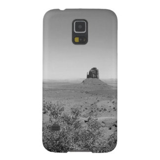 B&W Monument Valley in Arizona/Utah Case For Galaxy S5