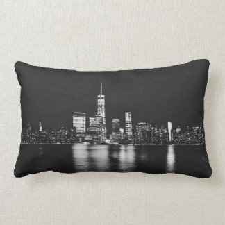 B&W New York Lumbar Pillow