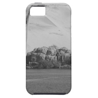 B&W Nile river Case For The iPhone 5