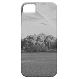 B&W Nile river iPhone 5 Covers