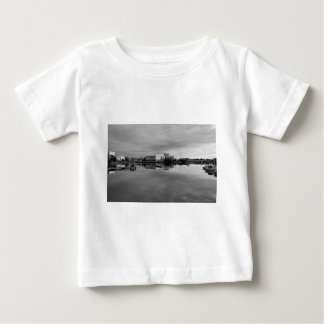 B&W Oulu 2 Baby T-Shirt