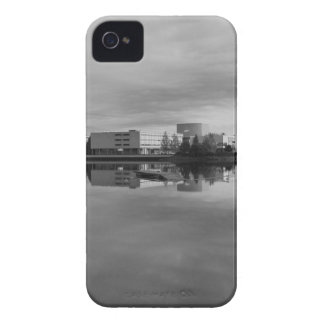 B&W Oulu 2 iPhone 4 Cover