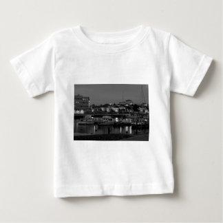 B&W Oulu 4 Baby T-Shirt