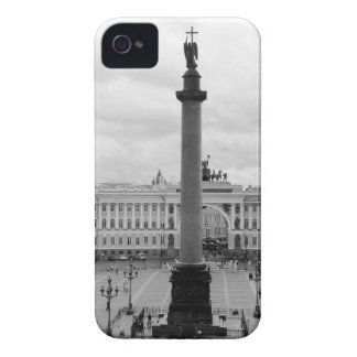 B&W Palace Square Case-Mate iPhone 4 Cases