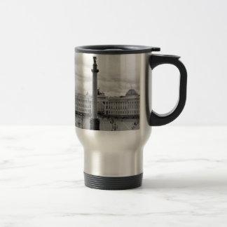 B&W Palace Square Stainless Steel Travel Mug