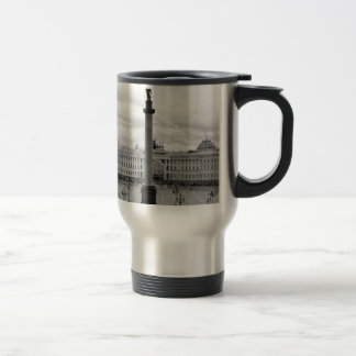 B&W Palace Square Stainless Steel Travel Mug