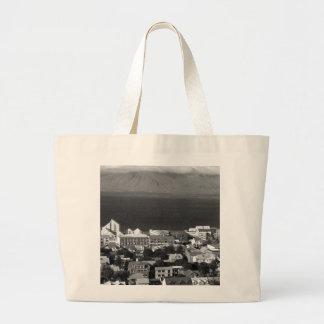 B&W Reykjavik Large Tote Bag