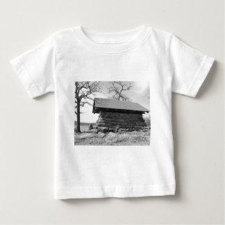 B&W Shelter photo T Shirts