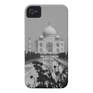 B&W Taj Mahal 2 Case-Mate iPhone 4 Cases