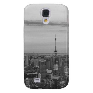 B&W Tokyo Galaxy S4 Case