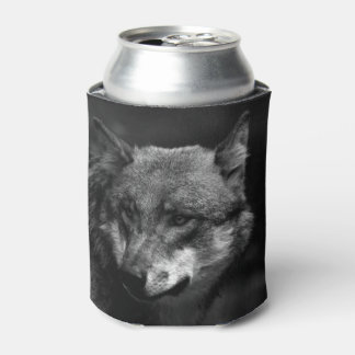 B&W Wolf Can Cooler