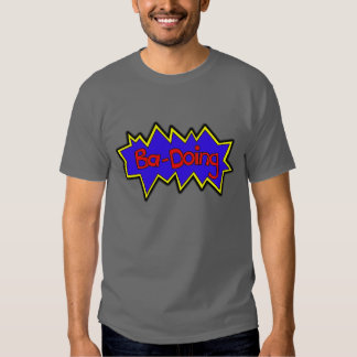 Ba-Doing T-shirts
