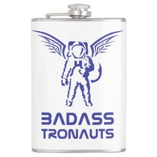 BA Flask