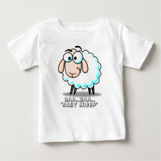 "baa..baa..""Baby sheep"" Shirt"