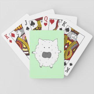 Baa Baa Sheep Card Deck