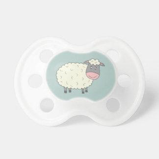 Baa Baa Sheep Dummy