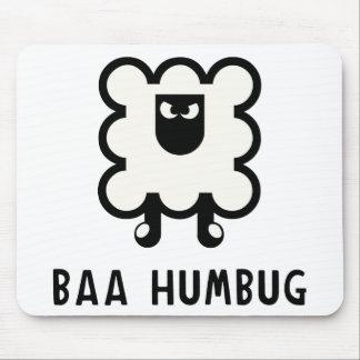 Baa Humbug Mouse Mat