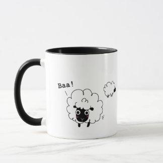 Baa! Mug