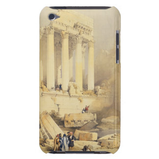 Baalbec, plate 79 from Volume II of 'The Holy Land iPod Touch Covers
