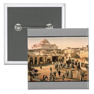 Bab Suika-Suker Square, Tunis, Tunisia vintage Pho Pin