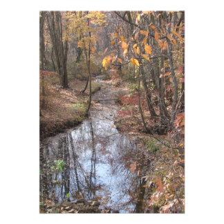 Babbling Brook Invite