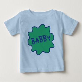 Babby, Manchester Slang Baby Tee Shirt