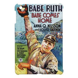 Babe Comes Home iPad Mini Cover