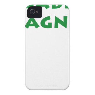 Babe Magnet iPhone 4 Case-Mate Cases