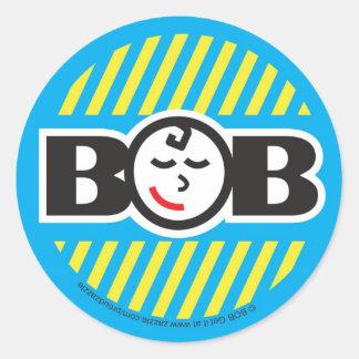Babe on Board Sticker