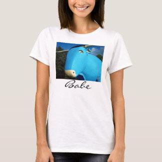 """Babe"" Women's T-Shirt"