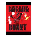 Babg Bang Bunny