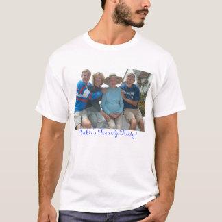 Babie & The Genes T-Shirt