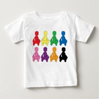 Babies 1136 nc baby T-Shirt