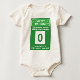 Babies Safety Shirt