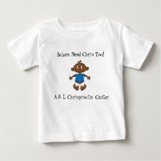 babieschiro2 t-shirt
