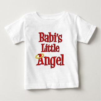 Babi's Little Angel Tees