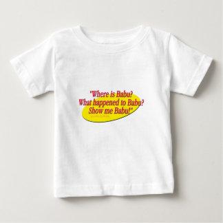 Babu!... Shirts
