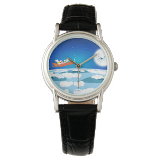 baburukiyanbasu (moon) watch