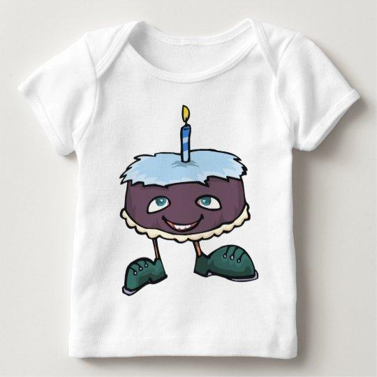 Baby 1 Year Old  Birthday Baby T-Shirt