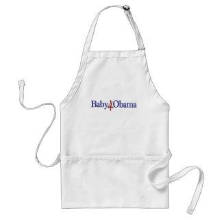 Baby 4 Obama Standard Apron