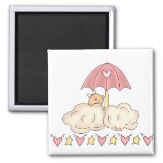 baby adoption magnets