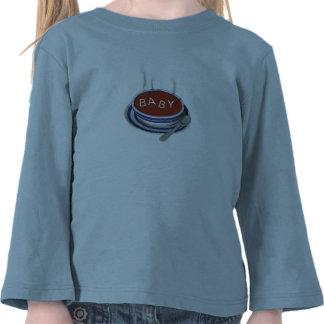Baby Alphabet Soup Shirts