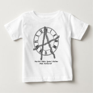 Baby Anarchists Baby T-Shirt