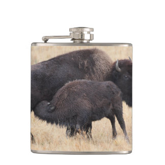 baby and mom flask