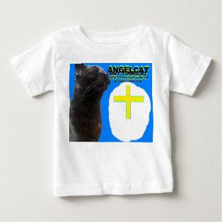 Baby Angel cat Tee Shirt