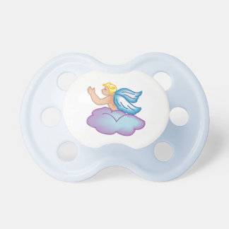 Baby Angel Pacifier