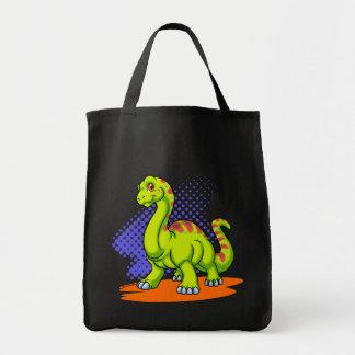Baby Apatosaurus