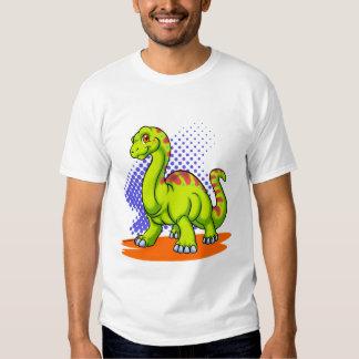 Baby Apatosaurus Tee Shirt