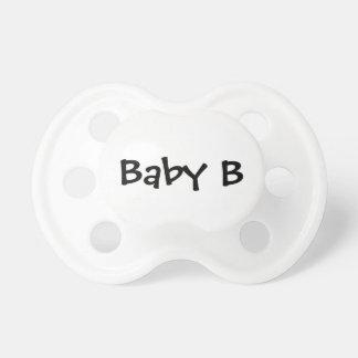 Baby B Dummy